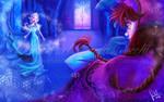Frozen * Elsa and Anna * (Reprise)