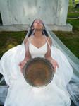 Mucha Dress Divinity