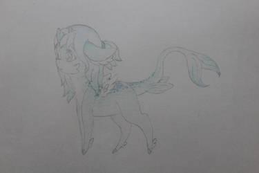 Tamashi Tail MYO - Aquarius