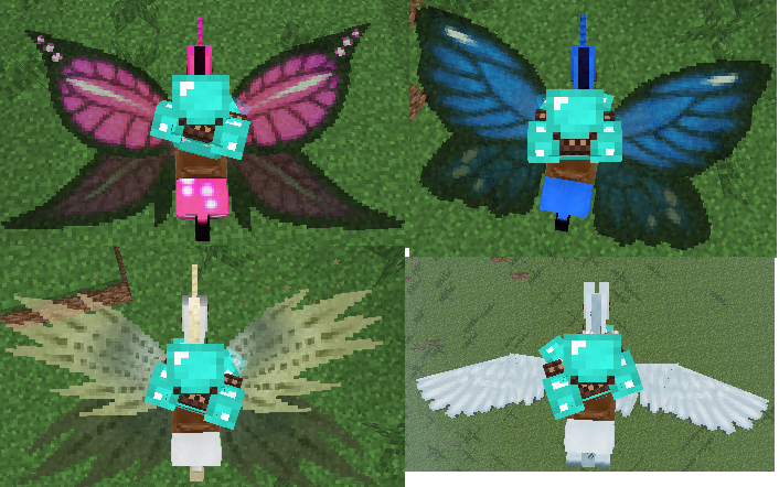 How To Get A Fairy Horse In Mo Creatures - brodeusse