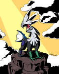 Pokecember - Normal (Silvally)