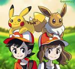 Pokemon: Let's GO Buy Kanto Again Edition