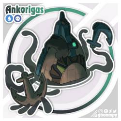 Ankorigus