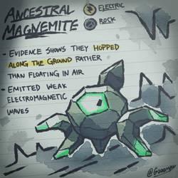 Ancestral Magnemite