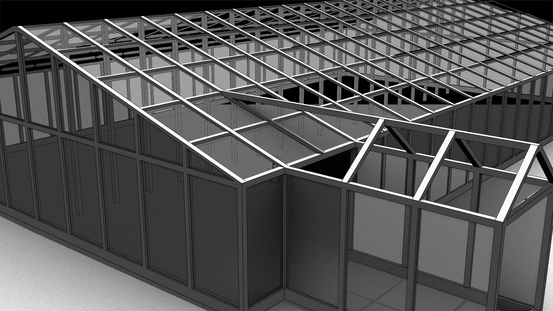 Greenhouse in toon 2 by felixj3130