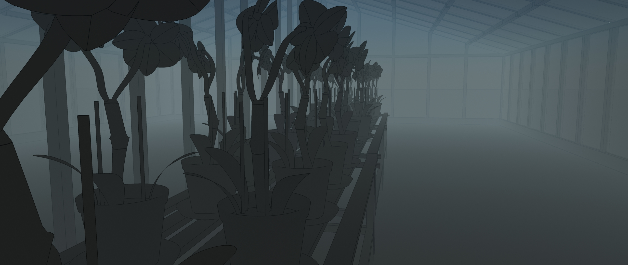 Greenhouse Darkmood 1 by felixj3130