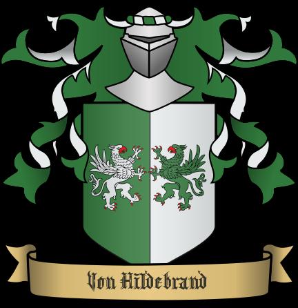 Von Hildebrand by The-Lord-Marshal