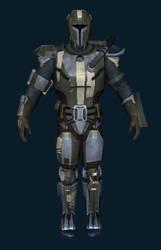 Mandalorian Specialist