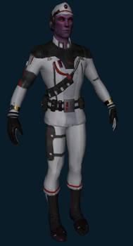 Sith Intelligence Keeper