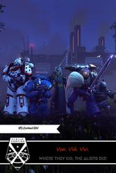 XCOM 2 Team 8
