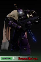 XCOM 2 Phoenix Guard