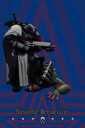 XCOM 2 Honor Guard