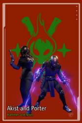 XCOM 2 Brotherhood