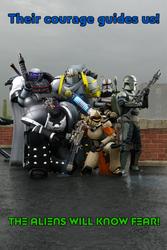XCOM 2 Team 10