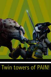 XCOM 2 Brotherhood of the Astartes 4