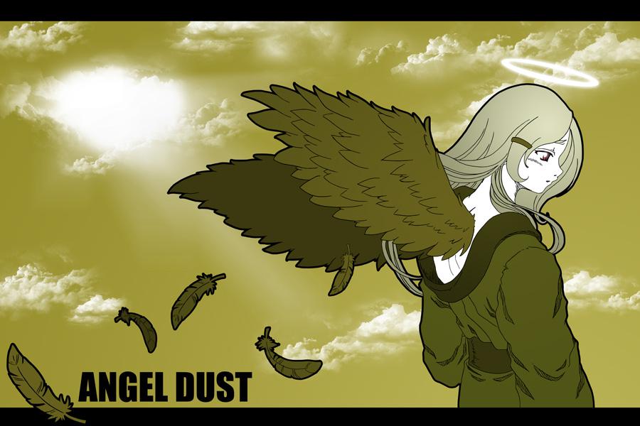Angel Dust by gamera1985
