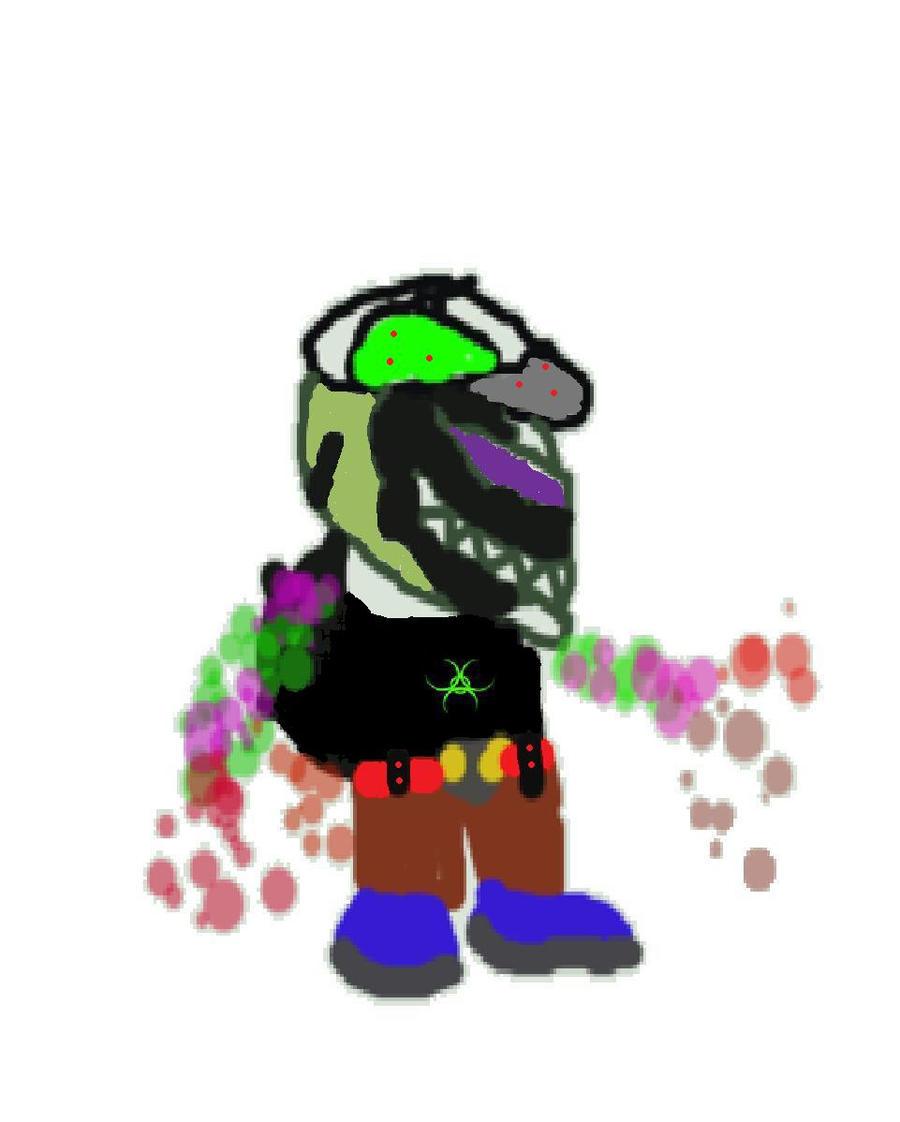 ecd4th's Profile Picture
