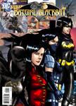 Batgirl Blackbat 007 Final