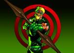 Green Arrow - Series II