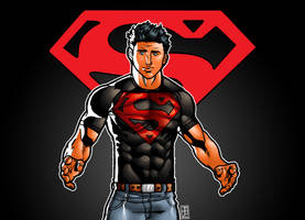 Superboy - Series II