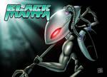 Black Manta - Series III