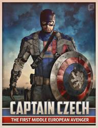 Captain Czech