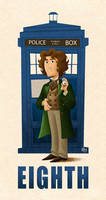 08 Eighth Doctor