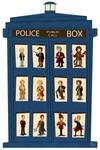 12 Doctors Poster
