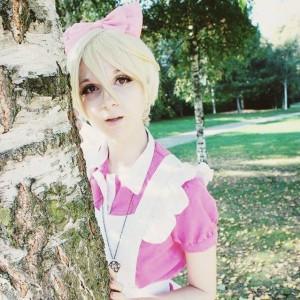 Mei-Mei-x3's Profile Picture