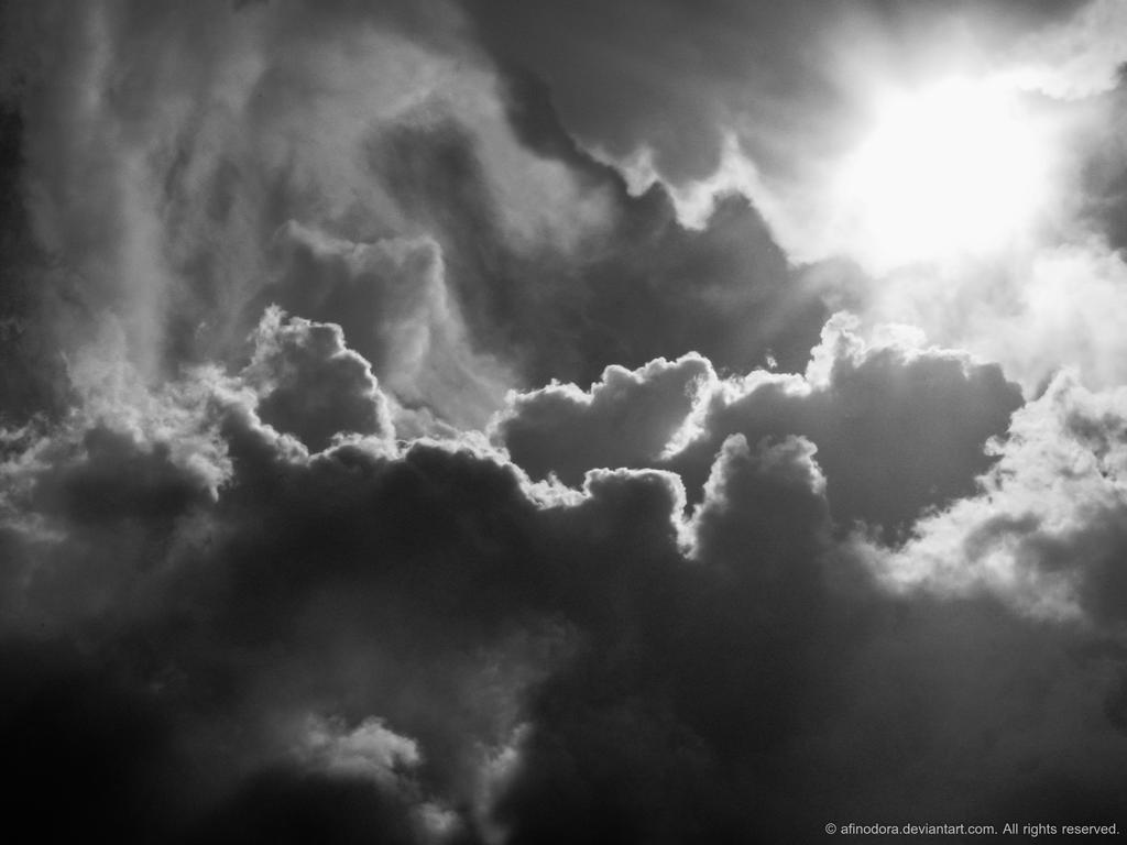 Sky 2 by Afinodora