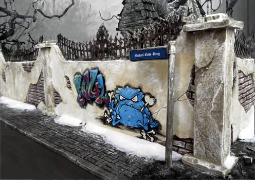 Die Villa Alptraum nach Michael Ende (Outtake)