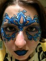 Water Mask by BananaFairy59