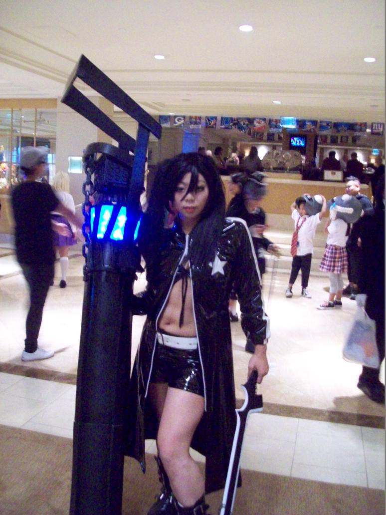 PMX14-29 by Eqbal