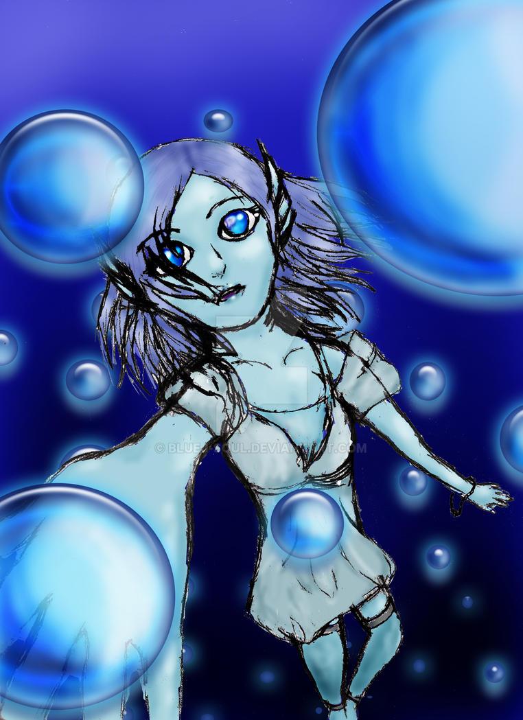 Behtavis - Anem by BlueJ-soul
