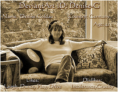 denise-g's Profile Picture