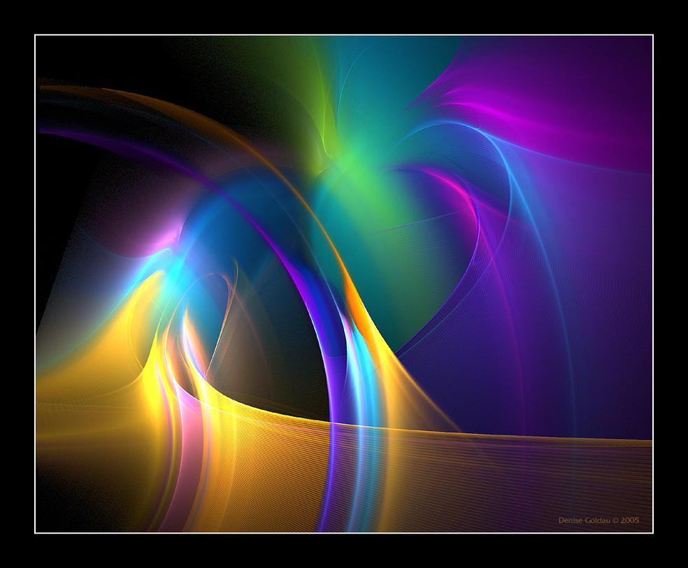 Rainbow-Coloured by denise-g