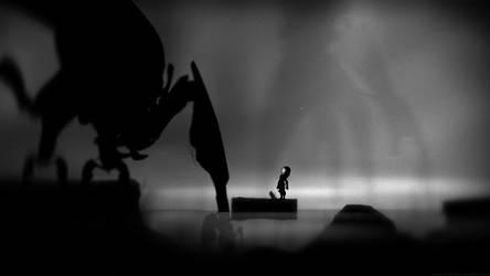 Tali's Limbo by kiffKewitzz