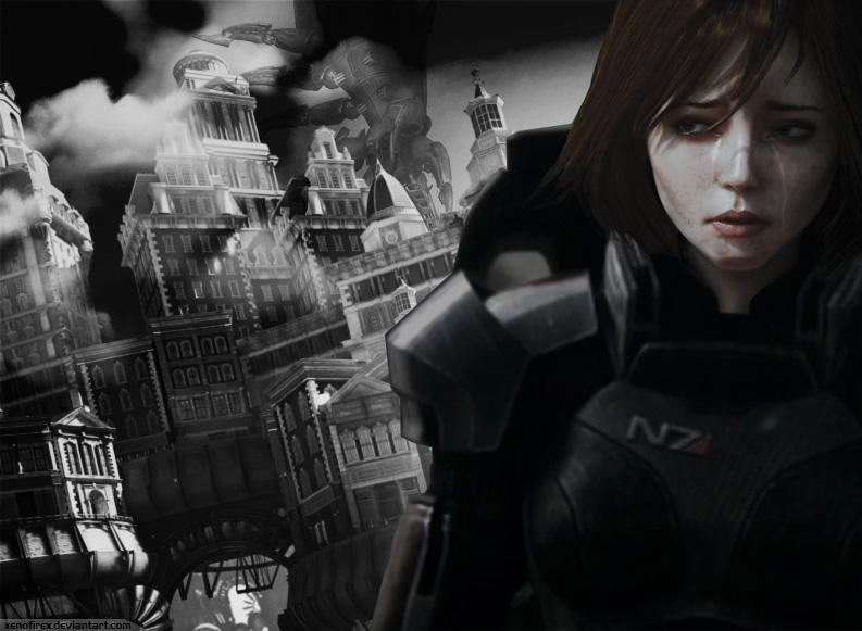 Siege by XenofireX by XenofireX