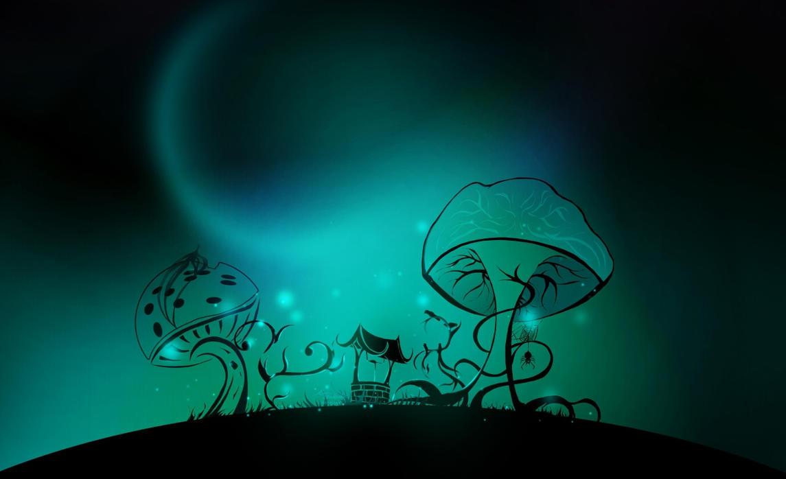 Glow by XenofireX