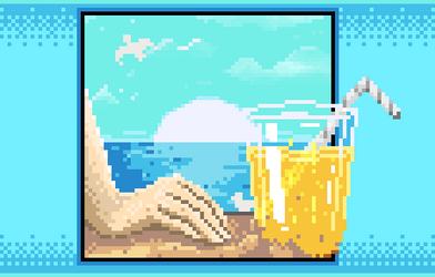 Pineapple Beach
