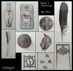 Quarter 1 Traditional Art Compilation