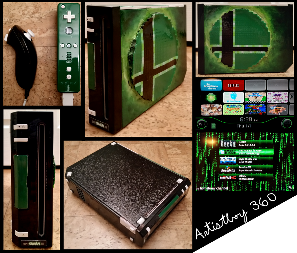 Homebrew xbox 360 softmod downloads