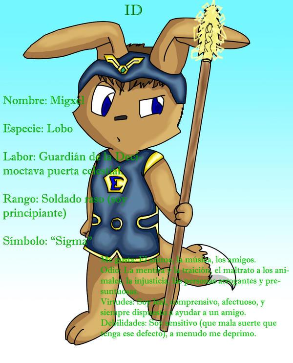 Migxel-Sigma's Profile Picture