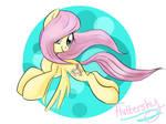 Fluttershy by PrismNight