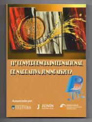 11a convergencia intern de narrativa JuninPais2012 by Magicary