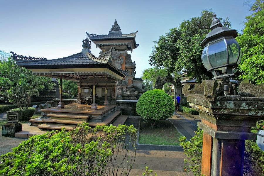 Rumah Bali by nooreva