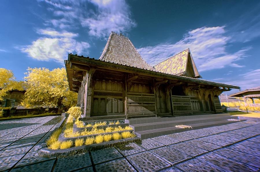 Rumah Joglo-Jateng kudus by nooreva