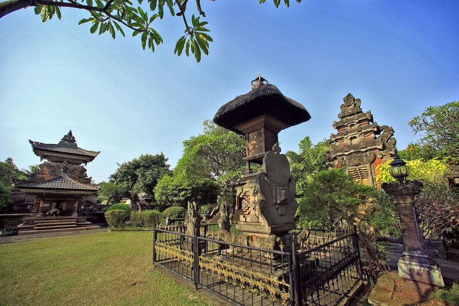 Rumah Bali-2 by nooreva