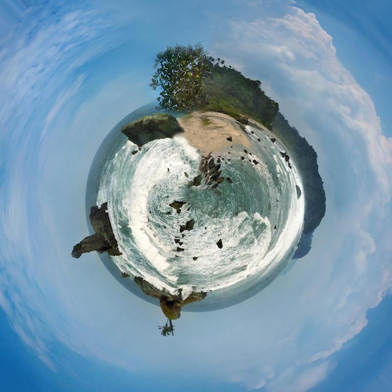 Permisan Planet By Nooreva by nooreva