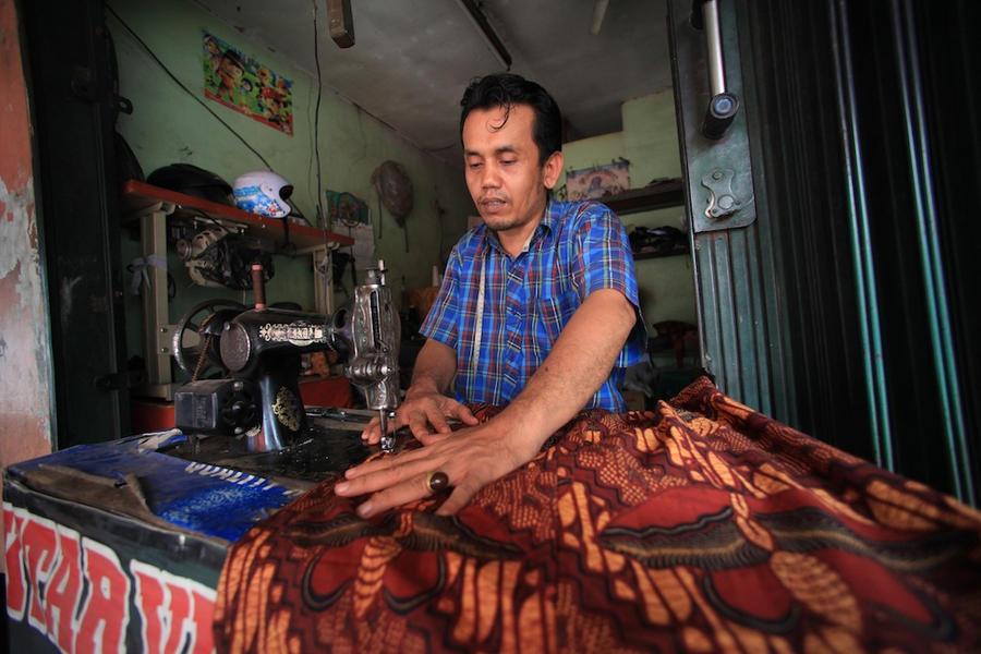 Corak Nusantara by nooreva
